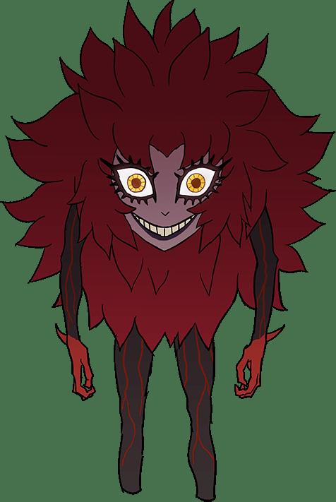 Devilman Crybaby 公式サイト