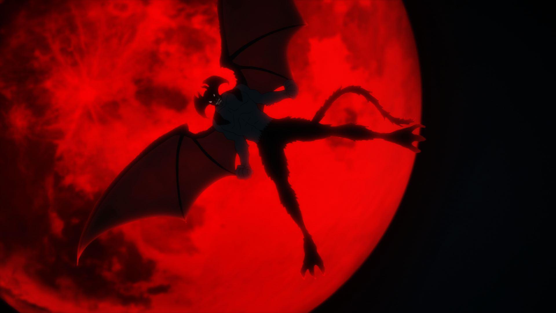Legendary Series Devilman: Crybaby Is Making A Return ...